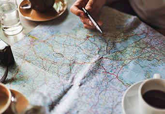 Meine Reise zu mir selbst und wie DU davon profitieren kannst