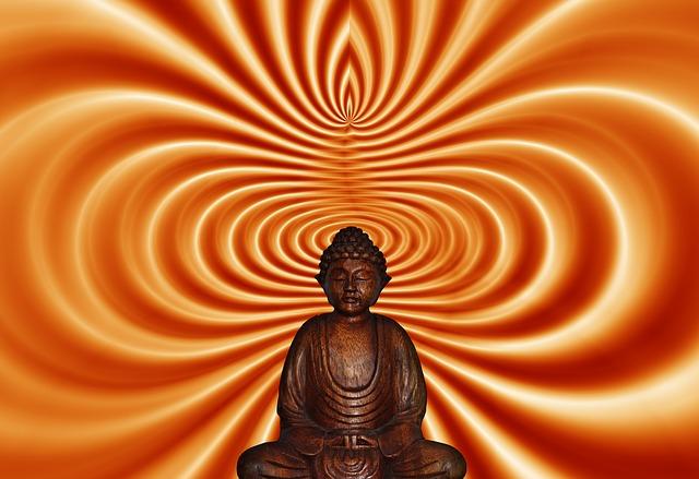 Wie Du in 5 Minuten inneren Frieden findest…