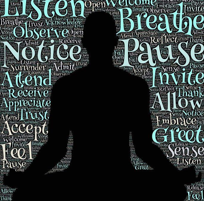 Atmen und dem Prozess vertrauen!